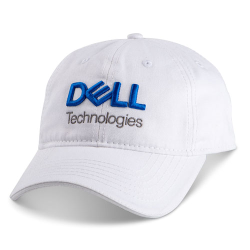 Dell Technologies Chino Twill Buckle Cap