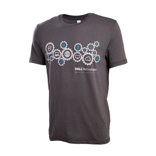 Dell Technologies Alternative Outsider T-shirt