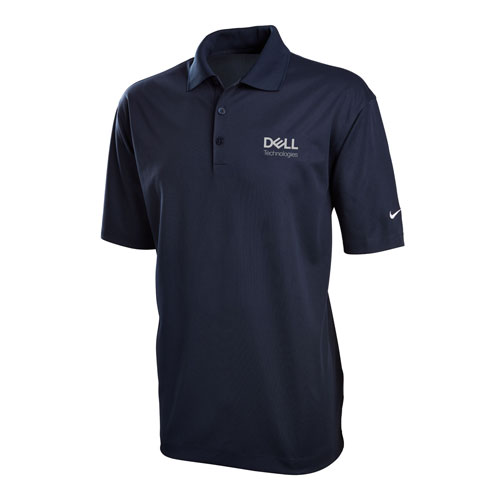 Dell Technologies Nike Dri-FIT Micro Pique Polo