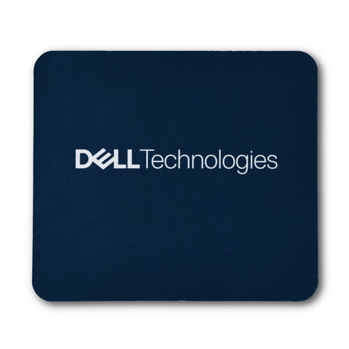Dell Technologies Mousepad & Cleaning Cloth