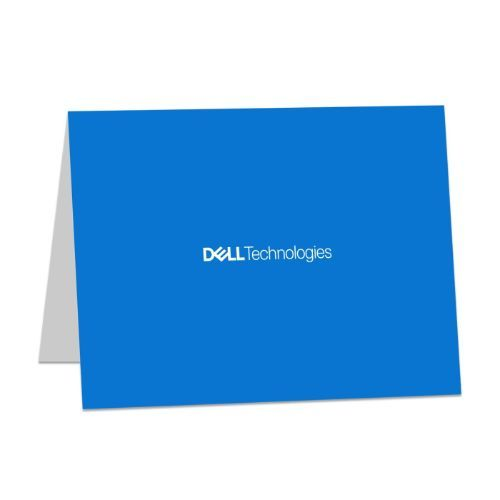 Dell Technologies Stationary Cards (Dozen)