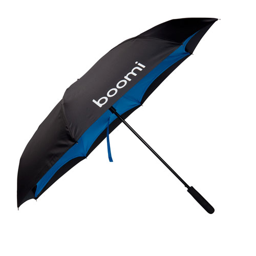 "Boomi ""The Rebel"" Inverted Umbrella"