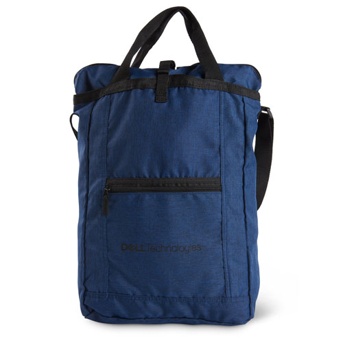 Dell Technologies Packable Tote-Pack