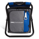 Dell Technologies Koozie® Backpack Cooler Chair