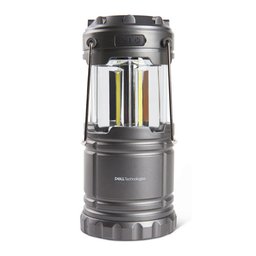 Dell Technologies Pop-Up LED Lantern/Bluetooth® Speaker