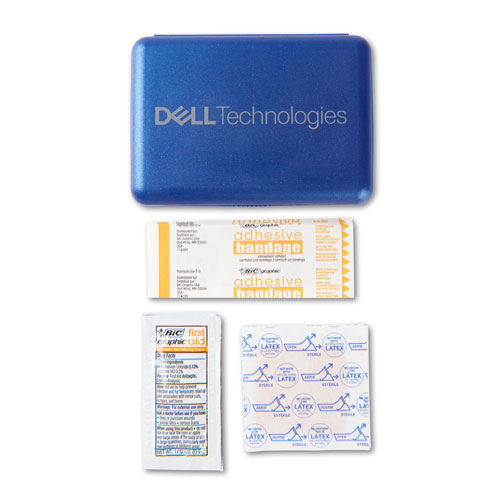 Dell Technologies Deluxe First Aid Kit