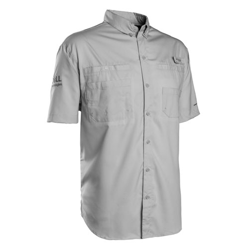 Dell Technologies Columbia Tamiami™ Performance Fishing Shirt
