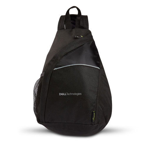 Dell Technologies Tempo 100% Recycled Sling Pack
