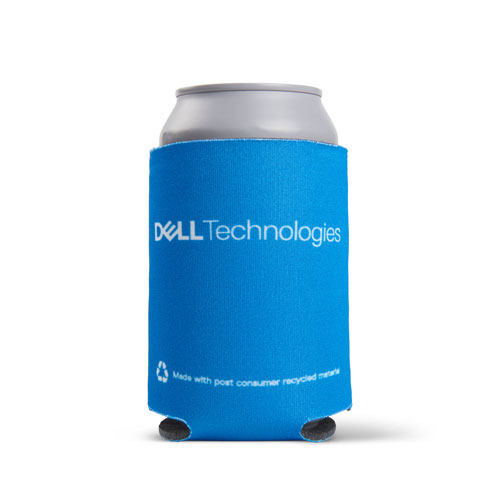 Dell Technologies Koozie® Eco Can Kooler