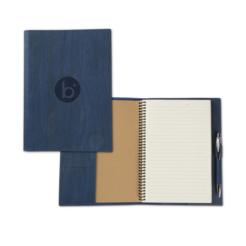Boomi Ronan Refillable Journal and Pen