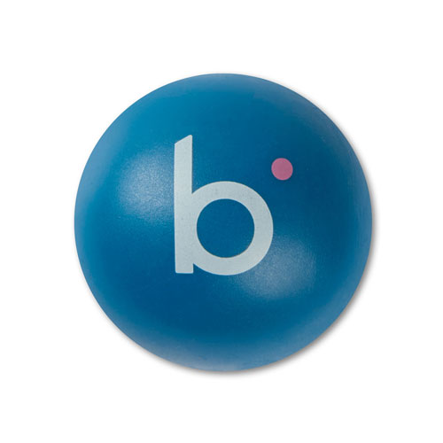Boomi Color-Change Gel Stress Ball
