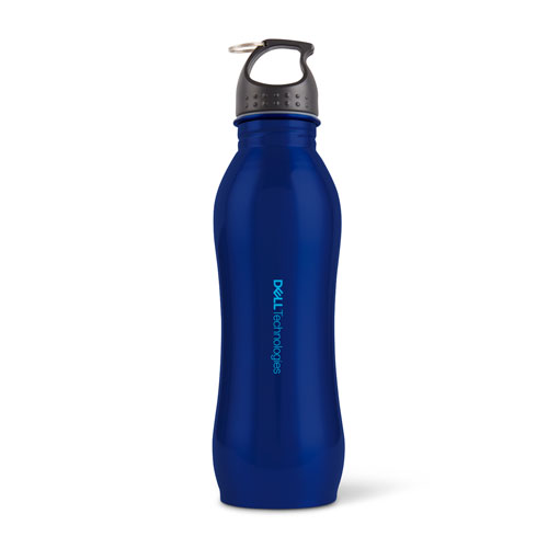 Dell Tech Swerve Stainless Bottle