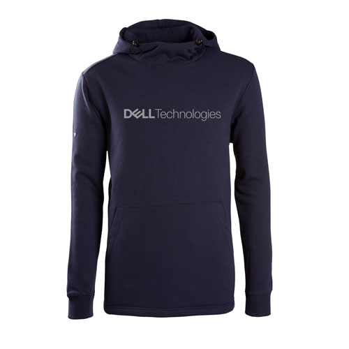 Dell Technologies Scuba-Neck Hoodie