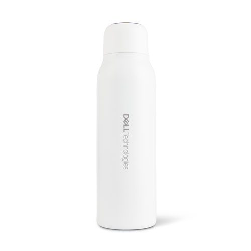BROOC UVC Self-Disinfecting Insulated Bottle