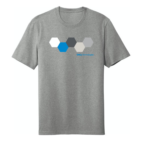 Dell Technologies District  Re-Tee