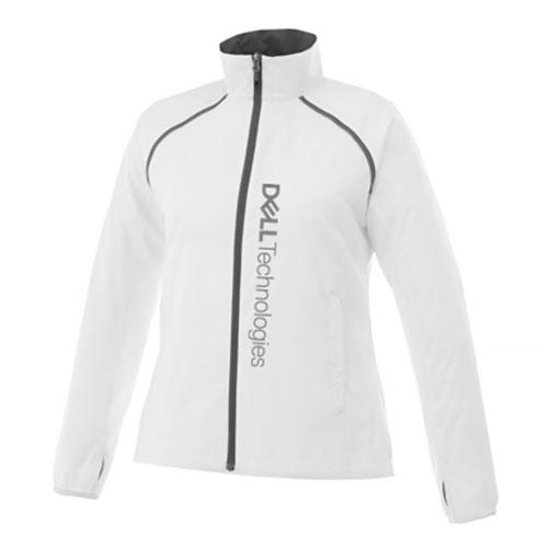 Dell Technologies Ladies Egmont Packable Jacket