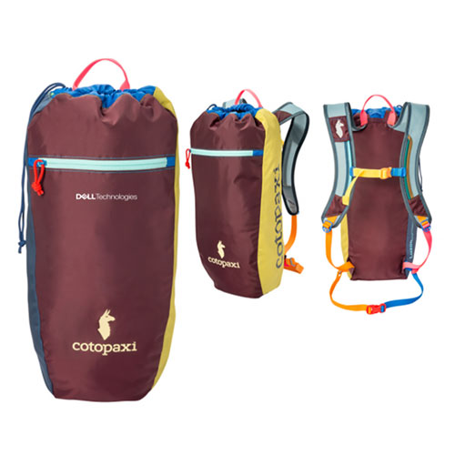Dell Technologies Cotopaxi Luzon Surprise Backpack