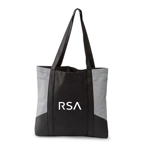 RSA® Shopper Tote