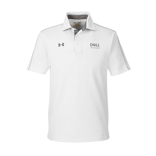 Dell Technologies Under Armour® Tech Polo