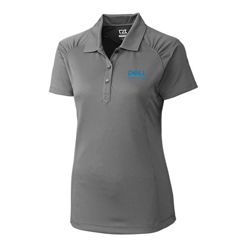 Dell Technologies Ladies DryTec Polo