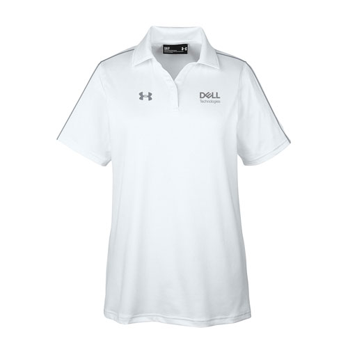 Dell Technologies Ladies' Under Armour® Tech Polo