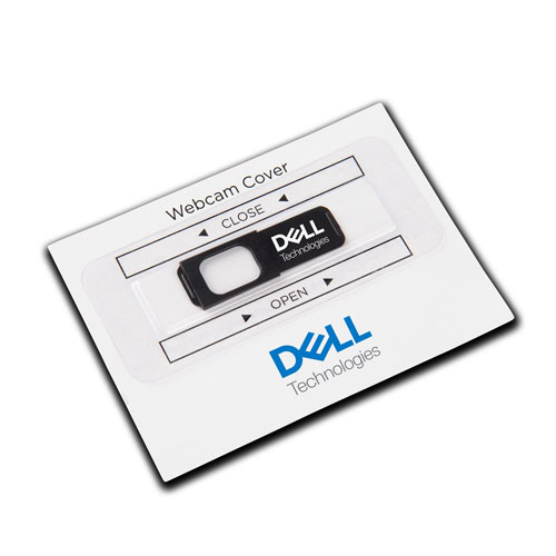 Dell Technologies Slider Webcam Cover
