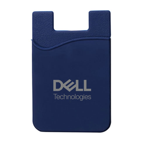 Dell Technologies Silicone Phone Pocket