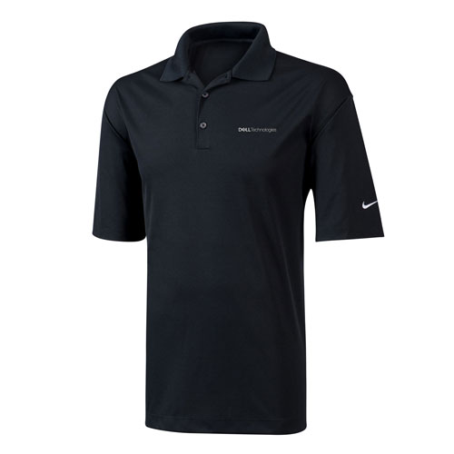 Dell Technologies  Nike Golf Dri-FIT Polo