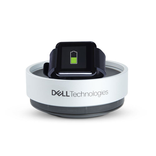 Dell Technologies Just Mobile Hoverdock