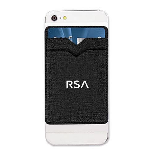 RSA® RFID 2-Slot Phone Wallet