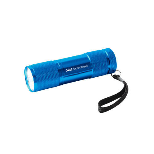 Dell Technologies Gripper LED Flashlight