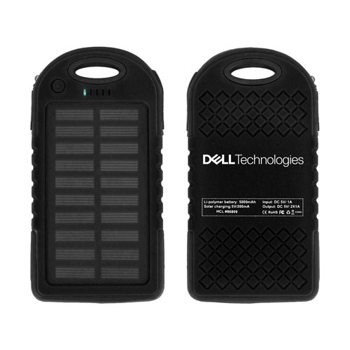 Dell Technologies Solar Pad Charger