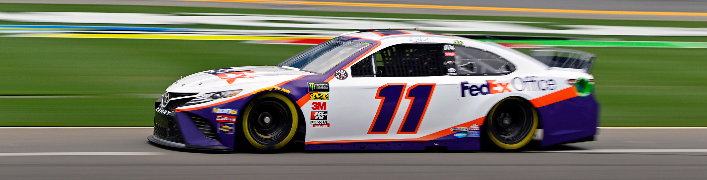 FedEx Racing