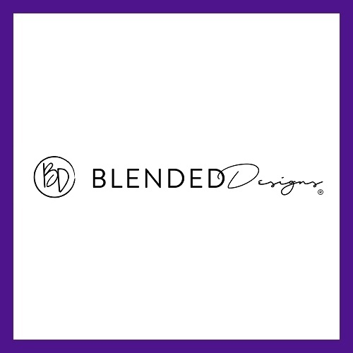 Blended Designs