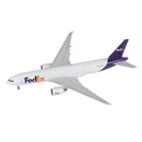 Express Boeing 777 Die-Cast Collectible 1:400
