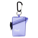 FedEx See It Safe™ Badge Holder