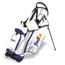 FedEx Custom Standing Golf Bag