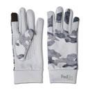 FedEx Ground Camo Touchscreen Gloves
