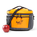 FedEx Racing Lunch Cooler