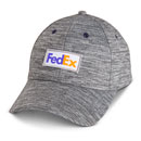 FedEx Compression Fitted Cap