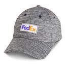FED Performance Cap Grey