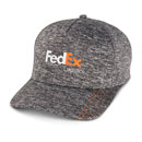 "FedEx Logisatics ""Space Dye"" Cap"
