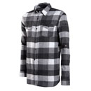 FedEx Flannel Shirt