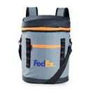 FED  Cooler Backpack Orange