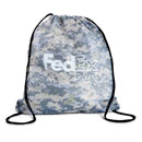 Ground Digi-Camo Drawstring Pack