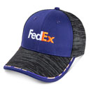 FedEx Compression Fabric Cap
