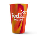 FedEx Silicone Pint Glass