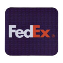FedEx PermaBrite™ Mouse Mat®