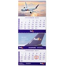 FedEx 2021 Charters Calendar (25 Pack)