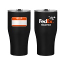 FedEx Racing 16.9oz Tumbler